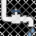 Tap Bath Icon