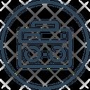 Tap Recorder Icon