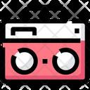 Device Center Music Icon