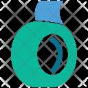 Tape Seal Wrap Icon
