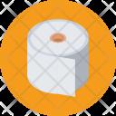 Tape Masking Stationery Icon