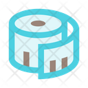 Sew Sewing Tape Icon