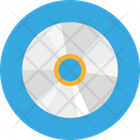 Tape Cassette Play Icon
