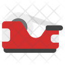 Tape Office Tool Icon