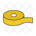 Tape Masking Tape Adhesives Icon