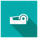 Tape Cutter Icon