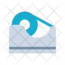 Tape Office Band Icon
