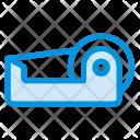 Tape Cutter Cutter Machine Icon
