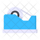 Tape Dispenser Icon