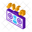 Music Play Sound Icon