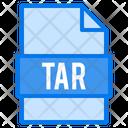 Tar file Icon