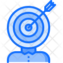 Target Success Victory Icon