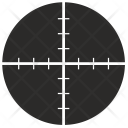 Target Scale Scope Icon