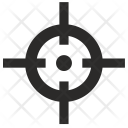 Target Cursor Pointer Icon