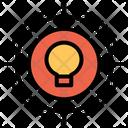 Goal Mission Scope Icon