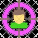 Target Expertise Profile Icon