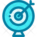 Target Mission Goal Icon