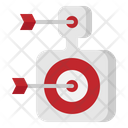 Target Goal Business Icon