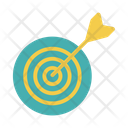 Aim Archery Focus Icon