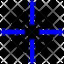 Target Icon Arrow Target Icon