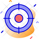 Target Goal Objective Icon