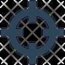 Ui Ux Target Icon