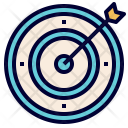 Objective Focus Target Icon