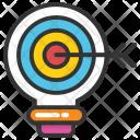 Target Achievement Icon