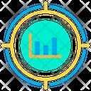 Target Analytics Icon