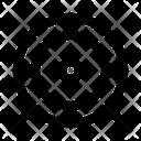 Target archery Icon