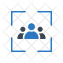 Focus Target Group Icon