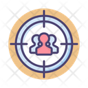 Mtarget Audience Icon