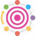 Target Chart Icon