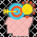 Target Creative Icon