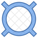 Target Currency Icon
