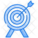 Target Finance Dart Finance Icon