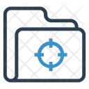 Target folder Icon