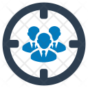 Target group Icon