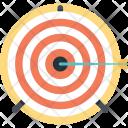 Target Hitting Icon