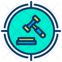 Target Judgement Icon