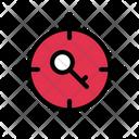 Target Key Icon