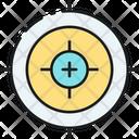 Mtarget Keywords Icon
