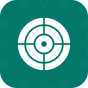 Target Market Audience Icon