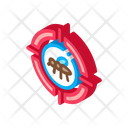 Control Insect Mosquito Icon