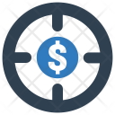 Currency Money Business Icon
