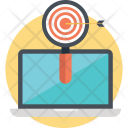 Target research Icon