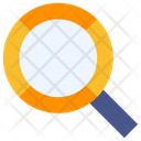 Target Search Icon