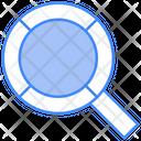 Target Lense Tool Icon