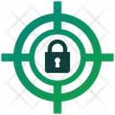 Target Secure Icon