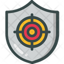 Target security Icon